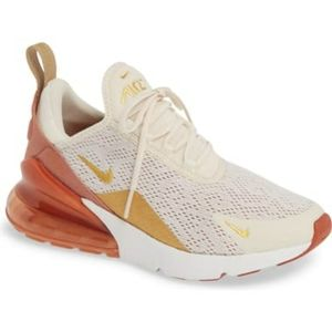 NIB Nike Air Max 270 Premium Sneaker
